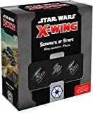 X-Wing 2nd Ed:軍人