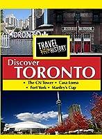 Travel Thru History Discover Toronto [DVD]