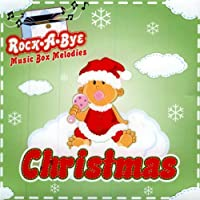 DJ Rock a Bye Christmas