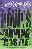 Howl's Moving Castle by Diana Wynne Jones(2010-02-01)
