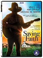 Saving Faith [DVD]