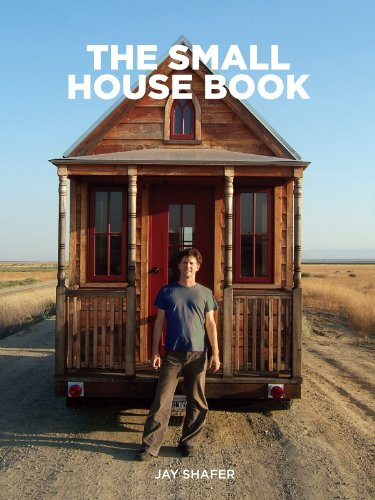 [Shafer, Jay]のThe Small House Book (English Edition)