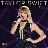 Taylor Swift 2018 Calendar