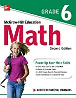 McGraw-Hill Education Math Grade 6, Second Edition