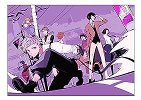 劇場版 劇場アニメ 文豪ストレイドッグス DEADAPPLE 2018年 初春 公開 PVに関連した画像-06