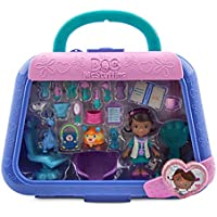 Doc Mcstuffins Mini Figurine Vet Set Playset