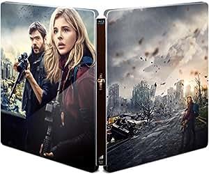 【Amazon.co.jp先行販売】フィフス・ウェイブ スチールブック仕様(初回生産限定) [Steelbook] [Blu-ray]