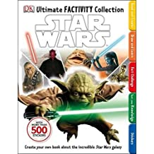 Star Wars: Ultimate Factivity Collection^Star Wars: Ultimate Factivity Collection
