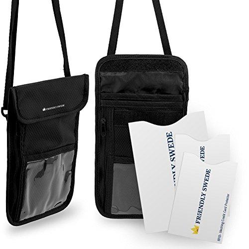 多機能で便利!使いやすい、パスポートケースのおすすめは?