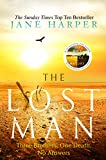 The Lost Man: by the author of the Sunday Times top ten bestseller, The Dry (English Edition)