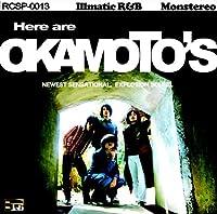 Here are OKAMOTO'S