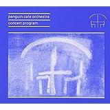 コンサート・プログラム (Concert Program) [2CD]