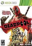 DeadPool (輸入版:北米) - Xbox360