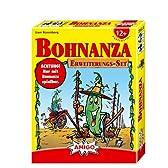 Bohnanza. Erweiterungs-Set. Kartenspiel: Für 3 - 7 Spieler ab 12 Jahren