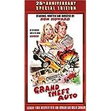 Grand Theft Auto [VHS] [Import]
