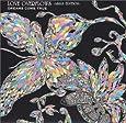 LOVE OVERFLOWS-ASIAN EDITION (初回限定盤)