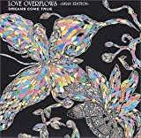 LOVE OVERFLOWS-ASIAN EDITION (初回限定盤)