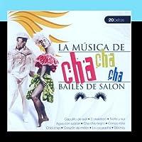 Bailes de Sal?n Cha Cha Cha (Ballroom Dance Cha Cha Cha)【CD】 [並行輸入品]