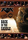 Back In The Saddle [DVD]