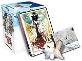 Wolf's Rain 1: Leader of Pack [DVD] [Import]