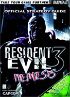 Resident Evil 3: Nemesis : Official Strategy Guide (Brady Games)