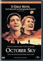 October Sky [Import USA Zone 1]