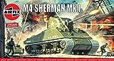 エアフィックス 1/76 アメリカ軍 M4シャーマン Mk.1 プラモデル X-1303V
