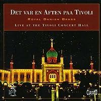 Live at the Tivoli Concert Hall