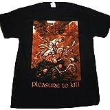 【KREATOR】クリエイター オフィシャルバンドTシャツ#3