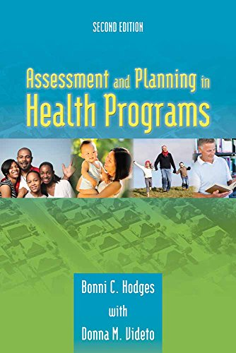 Download Assessment and Planning in Health Programs 0763790095