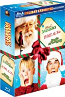 Holiday Favorites Collection [Blu-ray] [Import]