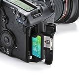 SANWA SUPPLY microSD用CF変換アダプタ ADR-MCCF 画像