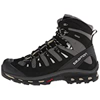 [サロモン] salomon QUEST 4D 2 GTXR L37073100 L37073100 (DETROIT/BLACK/NAVAJO/27)