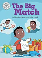Reading Champion: The Big Match: Independent Reading White 10