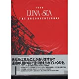 1999 LUNA SEA THE UNCONVENTIONAL―ZAPPY SPECIAL EDITION LUNA SEA OFFICIAL DOCUMENT BOOK