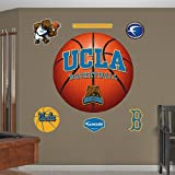 NCAA UCLA Bruins Basketball Logo Wall Graphic [並行輸入品]