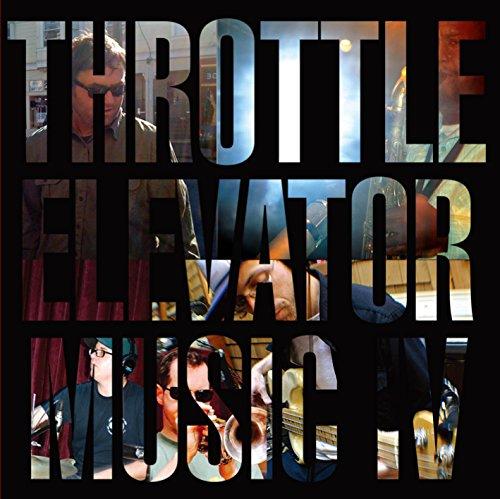 [画像:Throttle Elevator Music IV featuring Kamasi Washington [ボーナストラック1曲収録 / 国内盤解説付]]