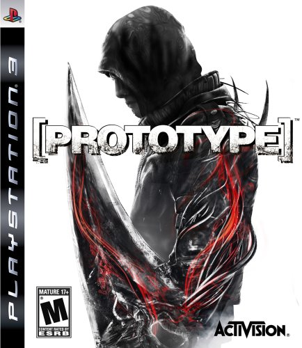 PROTOTYPE (輸入版) - PS3の詳細を見る