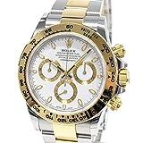 [ロレックス]ROLEX 腕時計 コスモグラフ デイトナ 116503 ランダム 中古[1298378] ホワイト ランダム
