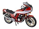 青島文化教材社 1/12 バイクシリーズ No.34 ホンダ CB750F ボルドール2 オプション仕様 プラモデル