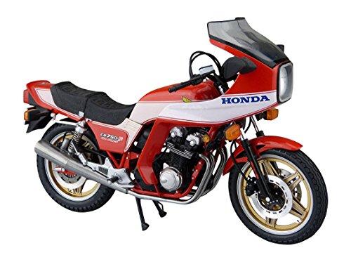 青島文化教材社 1/12 バイクシリーズ No.34 ホンダ CB750F ボルドール2 オプション仕様 プラモデルの詳細を見る