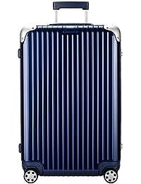 RIMOWA [ リモワ ] リンボ 882.63.21.5 マルチホイール 4輪 スーツケース ナイトブルー Multiwheel 60L 電子タグ 【E-Tag】 [並行輸入品]