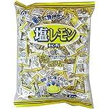 桃太郎製菓 塩レモンキャンディ 1kg