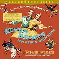 Ost: Seven Brides for Seven Br