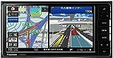 パナソニック カーナビ ストラーダ CN-RA06WD 無料地図更新 フルセグ/VICS WIDE/SD/CD/DVD/USB/Bluetooth 7V型ワイド CN-RA06WD
