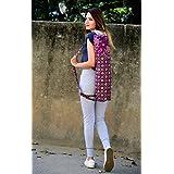 Elephant Mandala Yoga Mat Bag Adjustable Strap Exercise Fitness Carrier Bag Meditation Bag By Handicraft-Palace
