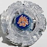 ベイブレード【BB-123 ランダムブースター9 分割販売】 メテオエルドラゴ85LF(RUSHver.) 【アタック】 レア 【左回転】