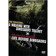 BBC ウォーキング with ダイナソー&モンスター DVD-BOX