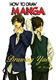 How to Draw Manga: Drawing Yaoi