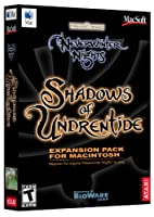 Neverwinter Nights: Shadows of Undrentide Expansion Pack (輸入版)